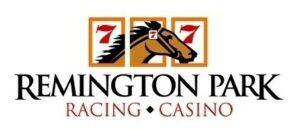 Remington Park Logo