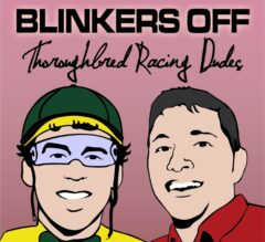 Blinkers Off 195: Alabama and Pacific Classic Previews and Rapid-Fire