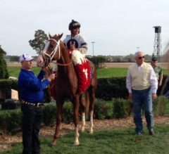 Oaklawn Swag Part 1: A Tribute to Will Take Charge