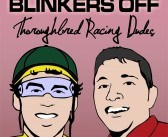 Blinkers Off 082: Saratoga and Del Mar Preview