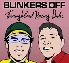Blinkers Off 134: Stakes Previews and ESPY Horse Racing Awards