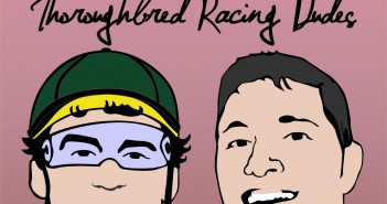 Racing Dudes Podcast