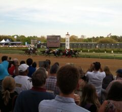 Durango Favored in Friday's Dixie Belle Stakes on Opening Day at Oaklawn Park