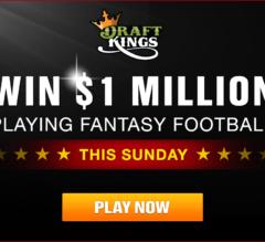 Turn $27 into $1 Million Playing Fantasy Football