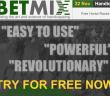 BETMIX Handicapping Software