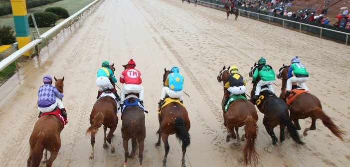 Why You're a Better Handicapper with BETMIX