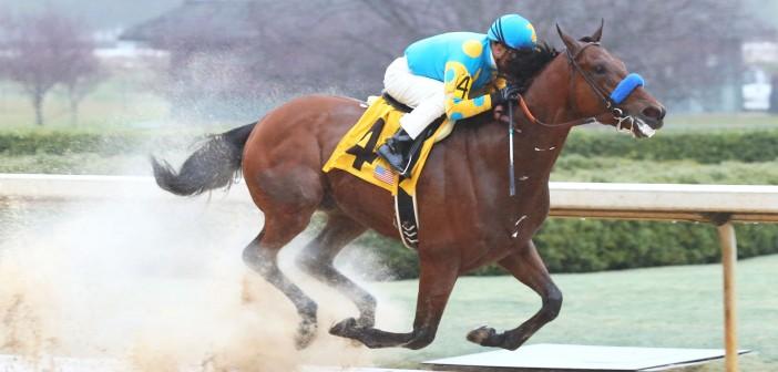 Racing Dudes Top 20 Kentucky Derby Rankings #8