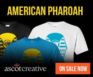 American Pharoah Shirts