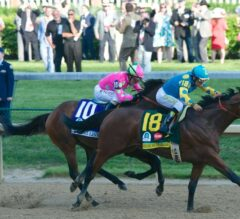 Kentucky Derby Pace Thesis: Part 1