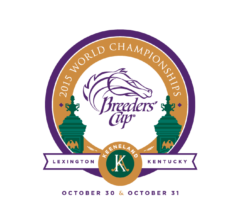 Breeders' Cup Pre-Entries Now Available