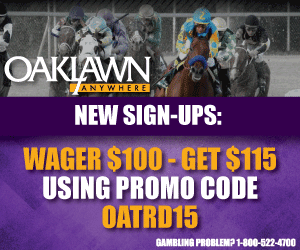 Oaklawn Anywhere Online Horse Racing Wagering