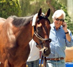 Delta Downs Jackpot Preview: Red Hot Baffert Invades with Hot Sean