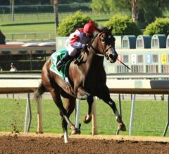 Undefeated Champion Songbird Leads Talented Roster of Fillies Nominated to Keeneland's $500,000 Central Bank Ashland
