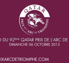 Treve Looks to Make History in Prix de l'Arc de Triomphe