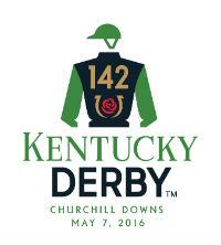 Kentucky Derby 2016 Logo