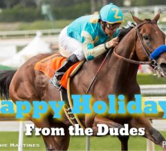 Top 10 Holiday Gifts for the Horse Racing Fanatic