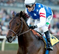 Runhappy Notches Sixth Consecutive Victory; Cruises in G1 Malibu Stakes
