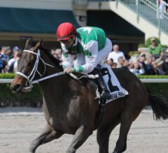 Cathryn Sophia Wows in G2 Forward Gal: Quotes and Replay