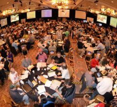 NHC Day One in the Books, Bongiovanni Leads After Hitting Two Bombs