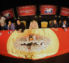 Playing for the $2 Million Bonus, Q&A With NHC Tour Winner Jonathon Kinchen