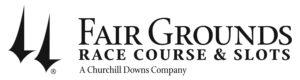Fair Grounds Race Course & Slots, A Churchill Downs Company - Source: Fair Grounds Race Course