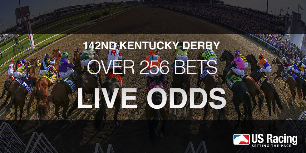 bet online kentucky derby 2016
