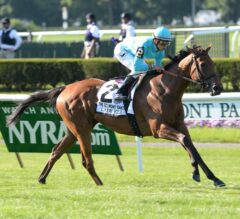 Lady Eli Returns in Grade 2 Ballston Spa