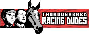 Thoroughbred Racing Dudes