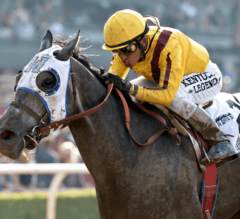 Racing Festival of the South: Grade 1 Apple Blossom Preview