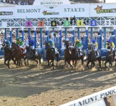 US Racing Belmont Stakes Odds
