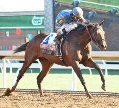 Brody's Cause Wins $1 Million G1 Toyota Blue Grass, Heads to Kentucky Derby