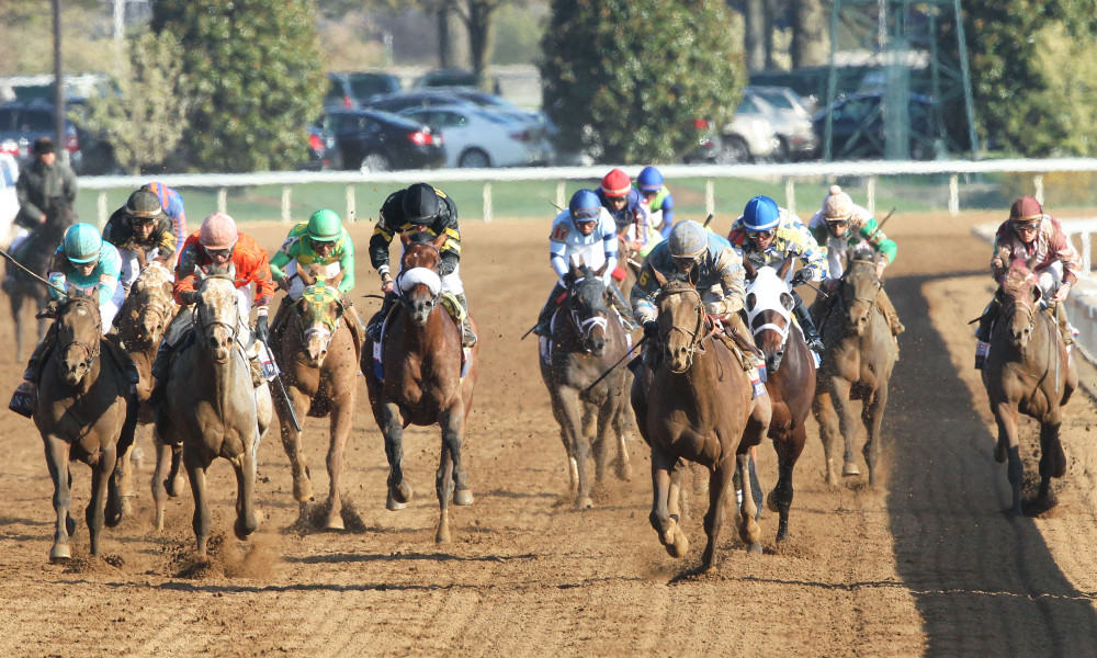 Updated And Audited 2016 Kentucky Derby Point Standings Thoroughbred Racing Dudes