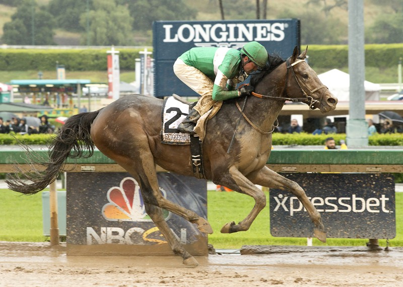 Kentucky Derby Pace Thesis Part 3