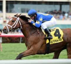 Photo Call Returns to Winner's Circle in $200,000 G3 Orchid; Reactions and Replay