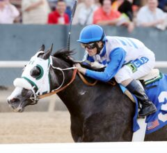 Oaklawn Preview Part 2 of 6: Ten Jockey's to Watch for in 2017