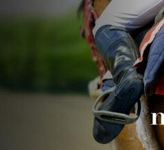 Veteran Jockey Jon Court Chooses Nixall