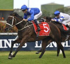 This Week's International Racing Highlight: The Doncaster Mile in Australia