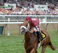 Lady Shipman Making Return to Maryland; Dazzling Gem Confirmed for Sir Barton