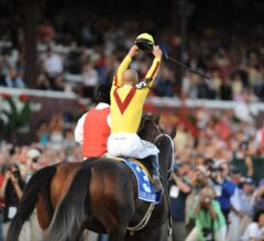 National Museum of Racing Announces 2016 Hall of Fame Inductees