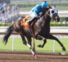 I Will Score Leads Throughout, Wins G3 $100,000 Lazaro Barrera Stakes