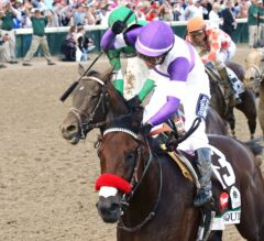 Money Management: An Effective and Efficient Superfecta for the Kentucky Derby – Part I