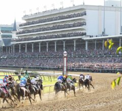 Top 10 Kentucky Derby Wagering MISTAKES