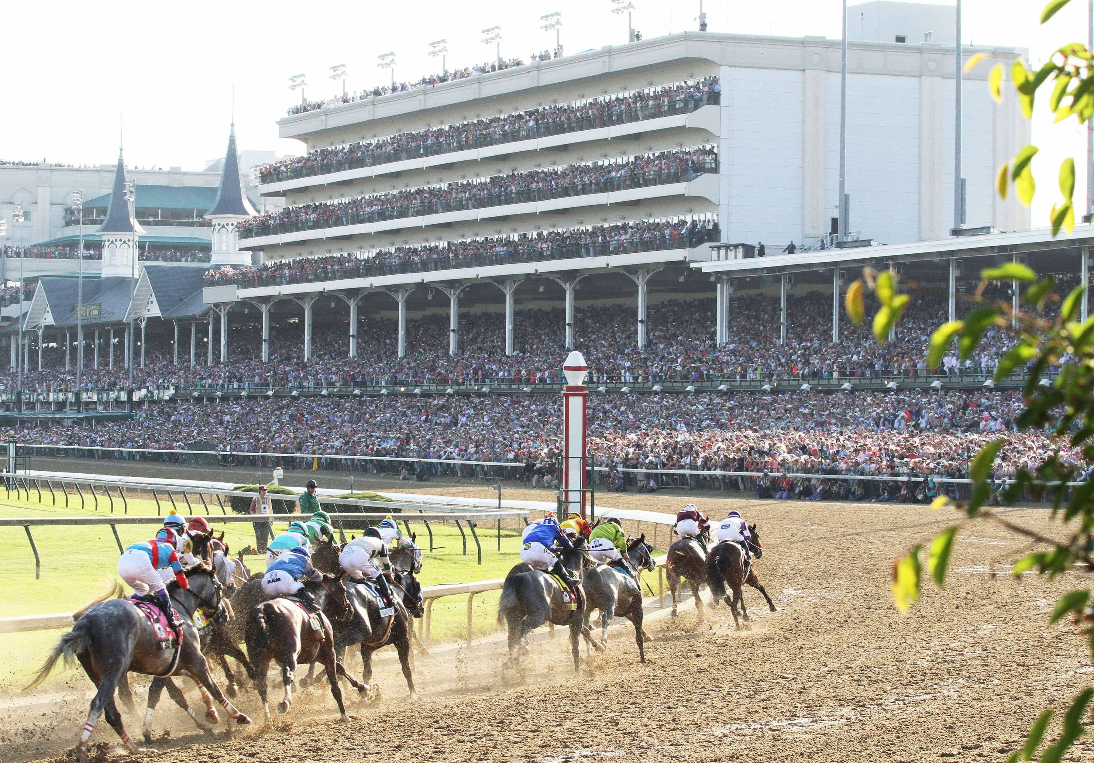 Top 10 kentucky derby wagering mistakes thoroughbred racing dudes coady photography falaconquin