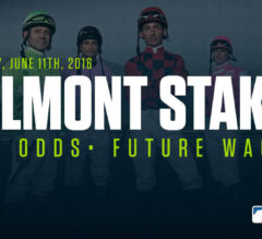 US Racing 2016 Belmont Stakes LIVE Odds
