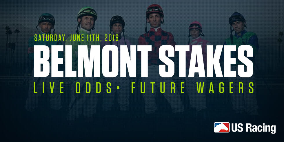 belmont-stakes-odds