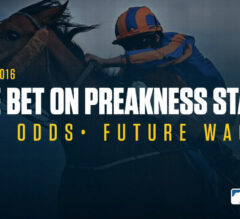 US Racing 2016 Preakness Stakes LIVE Odds
