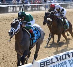 Bode's Dream Makes Astoria Victory a Reality