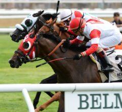 Hall of Fame Stakes Preview: Isotherm Returns to the Spa