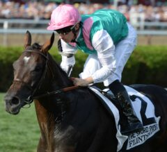 Belmont Park Notes: Flintshire 'Gets Green Light' for G1 Manhattan