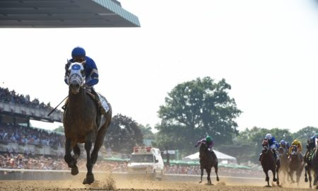 frosted NYRA